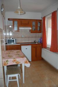 Zách Klára utcai Apartman, Penziony  Visegrád - big - 16