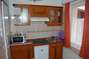 Zách Klára utcai Apartman, Гостевые дома  Вишеград - big - 17