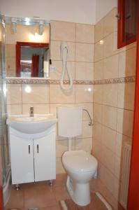 Zách Klára utcai Apartman, Penziony  Visegrád - big - 19