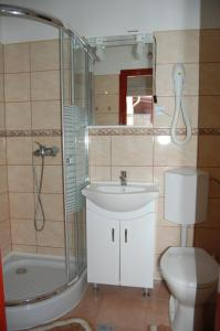 Zách Klára utcai Apartman, Гостевые дома  Вишеград - big - 20