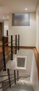 Lastarria 43-61, Appartamenti  Santiago - big - 77