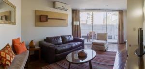 Lastarria 43-61, Appartamenti  Santiago - big - 72