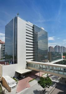 Windsor Oceânico, Hotely  Rio de Janeiro - big - 30