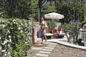 Casa Augusto B&B, Bed and Breakfasts  Capri - big - 45