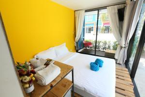 Chaamaran Boutique Hotel, Rezorty  Cha Am - big - 88