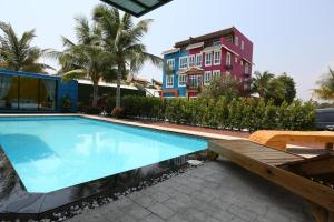 Chaamaran Boutique Hotel, Resorts  Cha-am - big - 25