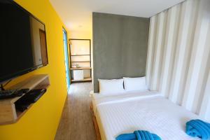 Chaamaran Boutique Hotel, Resorts  Cha-am - big - 26