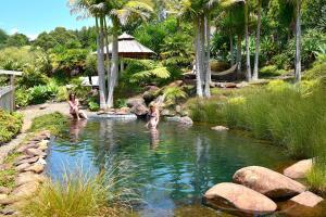 Avalon Resort, Resort  Kerikeri - big - 20