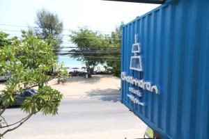 Chaamaran Boutique Hotel, Rezorty  Cha Am - big - 27