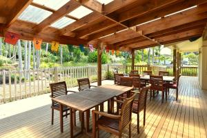 Avalon Resort, Resort  Kerikeri - big - 16