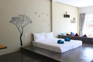 Chaamaran Boutique Hotel, Resorts  Cha-am - big - 31