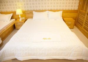 Seaview Long Hai Hotel, Hotely  Long Hai - big - 24