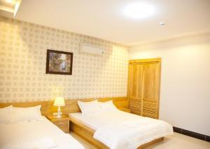 Seaview Long Hai Hotel, Hotely  Long Hai - big - 2