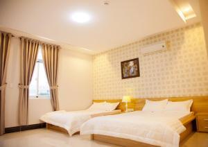 Seaview Long Hai Hotel, Hotely  Long Hai - big - 4