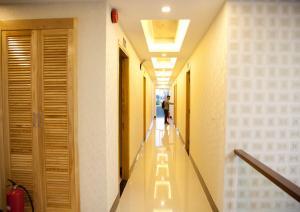 Seaview Long Hai Hotel, Hotely  Long Hai - big - 26