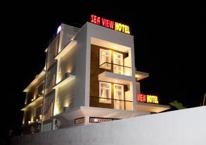 Seaview Long Hai Hotel, Hotely  Long Hai - big - 29