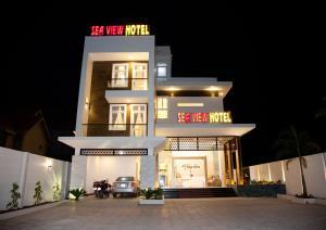 Seaview Long Hai Hotel, Hotely  Long Hai - big - 30