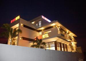 Seaview Long Hai Hotel, Hotely  Long Hai - big - 31