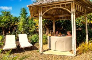 Avalon Resort, Resort  Kerikeri - big - 19
