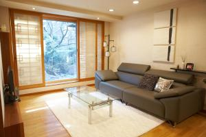Hanso Presidential Suite Hanok Hotel, Aparthotely  Soul - big - 51