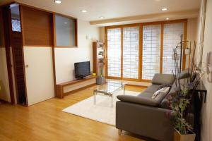 Hanso Presidential Suite Hanok Hotel, Aparthotely  Soul - big - 52