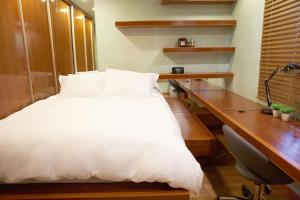 Hanso Presidential Suite Hanok Hotel, Aparthotely  Soul - big - 5