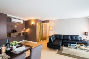 Pleasure Executive Suite