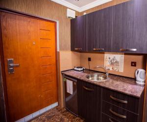 Batumi Orient Lux, Apartmány  Batumi - big - 78