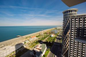 Batumi Orient Lux, Apartmány  Batumi - big - 259