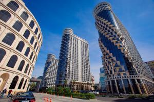 Batumi Orient Lux, Apartmány  Batumi - big - 1