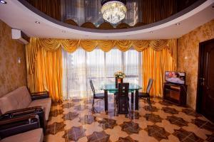 Batumi Orient Lux, Apartmány  Batumi - big - 76