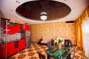 Batumi Orient Lux, Apartmány  Batumi - big - 74