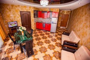 Batumi Orient Lux, Apartmány  Batumi - big - 73
