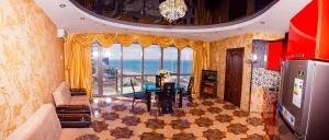 Batumi Orient Lux, Apartmány  Batumi - big - 72