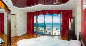 Batumi Orient Lux, Apartmány  Batumi - big - 58