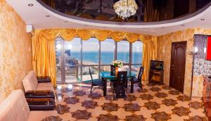 Batumi Orient Lux, Apartmány  Batumi - big - 57