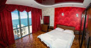 Batumi Orient Lux, Apartmány  Batumi - big - 56