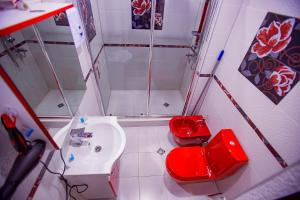 Batumi Orient Lux, Apartmány  Batumi - big - 54