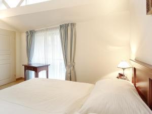 Hotel Salve, Apartmánové hotely  Karlove Vary - big - 15