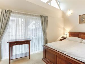 Hotel Salve, Апарт-отели  Карловы Вары - big - 18
