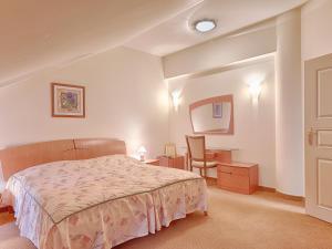 Hotel Salve, Апарт-отели  Карловы Вары - big - 14