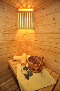 Guest House Alpha Ski Camp, Fogadók  Jahorina - big - 33