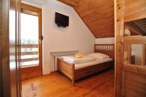Guest House Alpha Ski Camp, Fogadók  Jahorina - big - 26