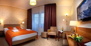 Hotel Artus, Hotel  Karpacz - big - 4