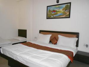 Hotel Lavanya, Hotely  Haridwār - big - 11