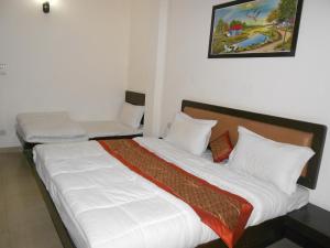 Hotel Lavanya, Hotely  Haridwār - big - 10