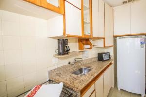 Rio Flat Leblon TE-CLE, Appartamenti  Rio de Janeiro - big - 12