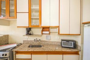 Rio Flat Leblon TE-CLE, Appartamenti  Rio de Janeiro - big - 13
