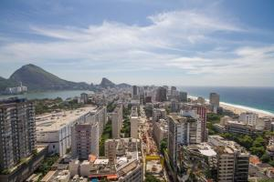 Rio Flat Leblon TE-CLE, Appartamenti  Rio de Janeiro - big - 14