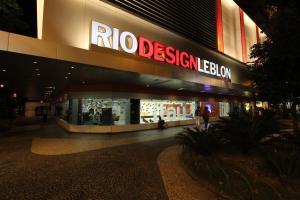 Rio Flat Leblon TE-CLE, Appartamenti  Rio de Janeiro - big - 16